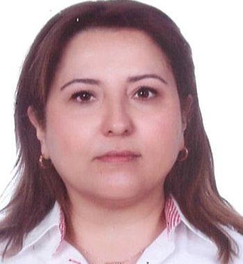 Jale Ebru AKADYönetim Kurulu Üyesi