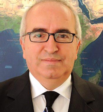Fatih GÜLERYönetim Kurulu Başkan Yardımcısı – COO