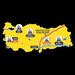 Ersan Petrol Kahramanmaraş'da…
